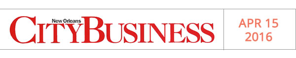 CityBusiness April 15, 2016