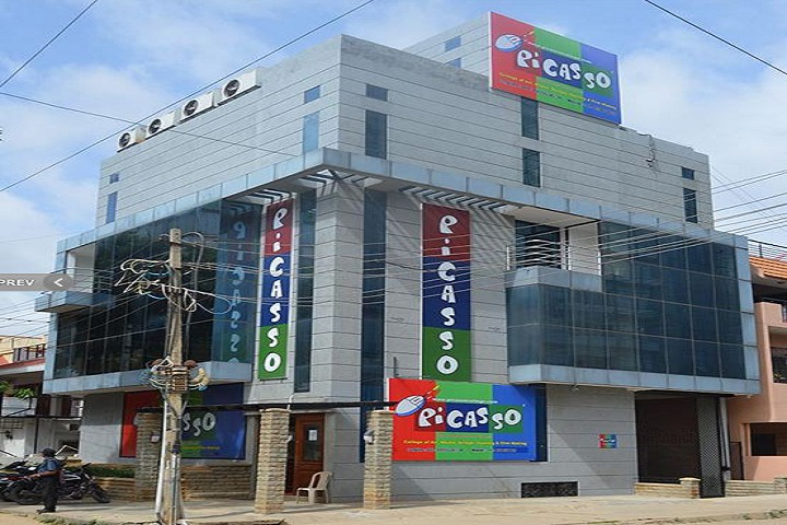 Picasso Animation College, Bengaluru Image