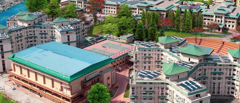 Sikkim Manipal Institute of Technology, Gangtok