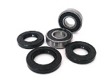 Front Wheel Bearings and Seals Kit Suzuki LT-F160 LTF160 Quad Runner 1996-2001