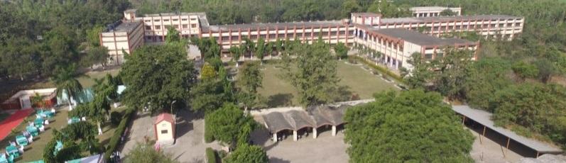 Indra Gandhi National College