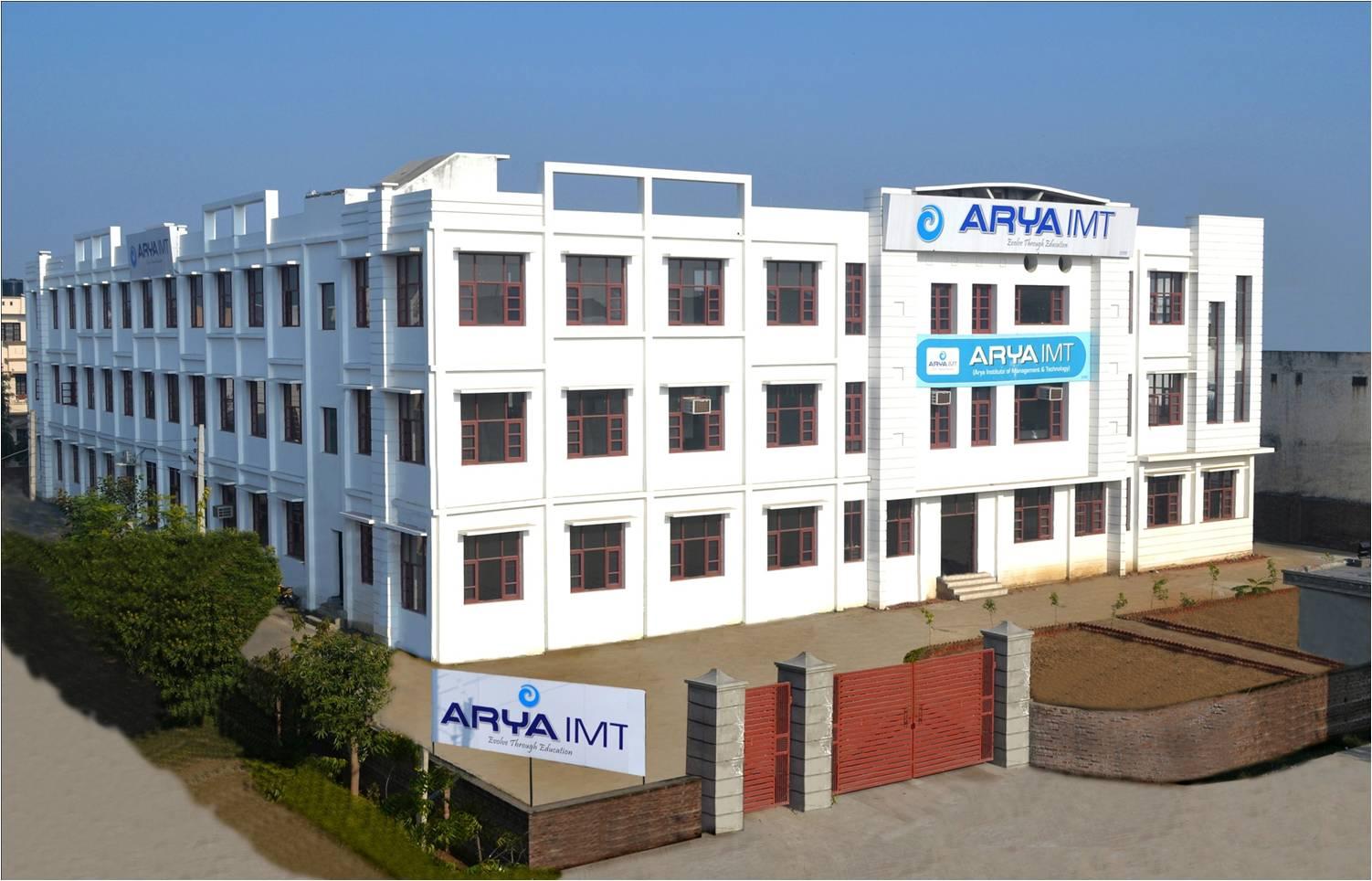 Arya College