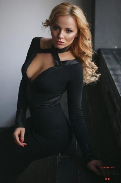 Profile photo Ukrainian bride Laura