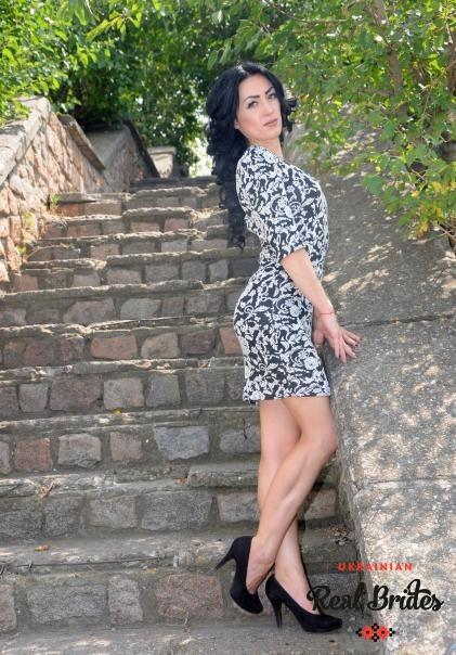 Photo gallery №6 Ukrainian bride Nataliya