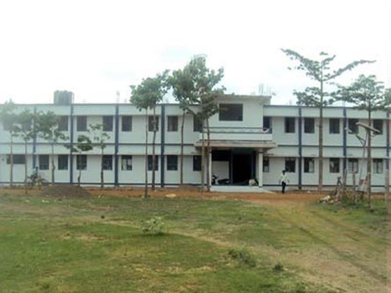 Rajiv Gandhi Education Society's Ayurvedic Medical College and Hospital, Gadag Image