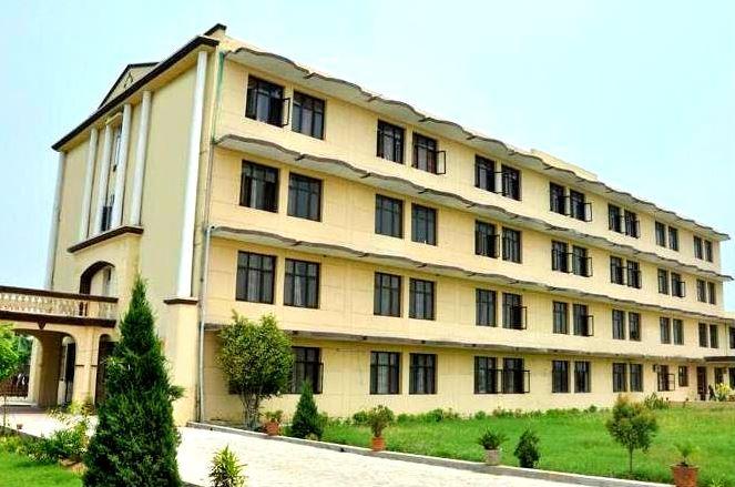 Mata Gujri Institute of Nursing, Jalandhar Image