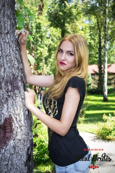 Photo gallery №2 Ukrainian girl Anna
