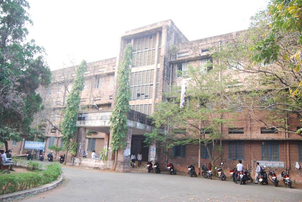 College of Arts and Commerce, Andhra University, Visakhapatnam