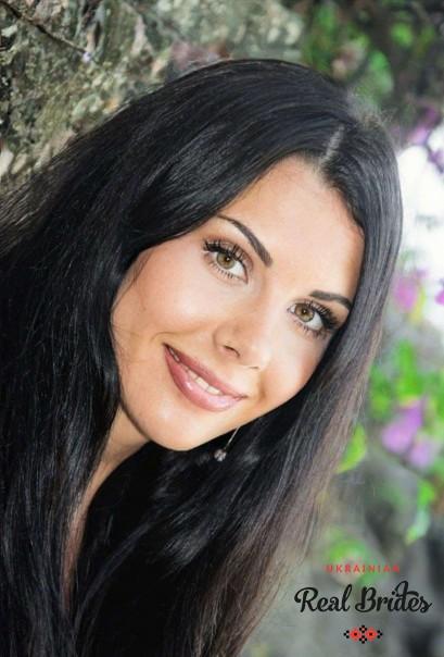 Photo gallery №7 Ukrainian women Tatiana
