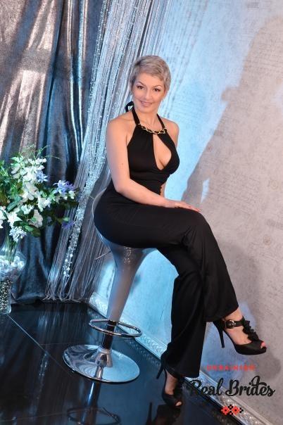Photo gallery №3 Ukrainian women Nadiya