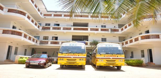KKC College of Nursing, Chittoor Image