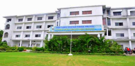 Guru Gobind Singh College of Dental Science and Research Centre, Burhanpur
