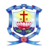 HOLY CROSS COLLEGE(AUTONOMOUS), TIRUCHIRAPPALLI, Tiruchirappalli