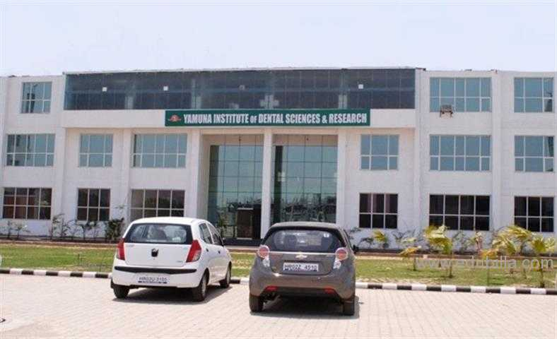 Yamuna Institute of Dental Sciences and Research Image