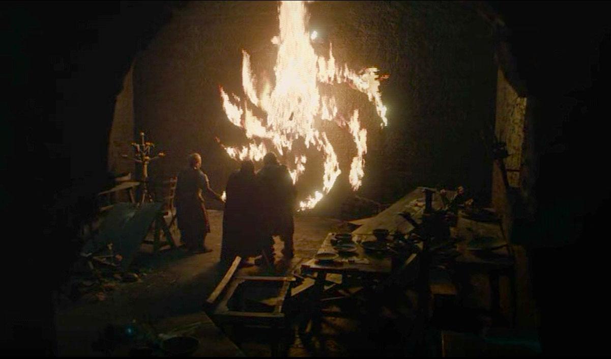 Что не так в последнем сезоне Игры престолов?