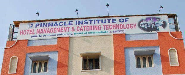 Pinnacle Institute of Hotel Management and Catering Technology, Hyderabad Image