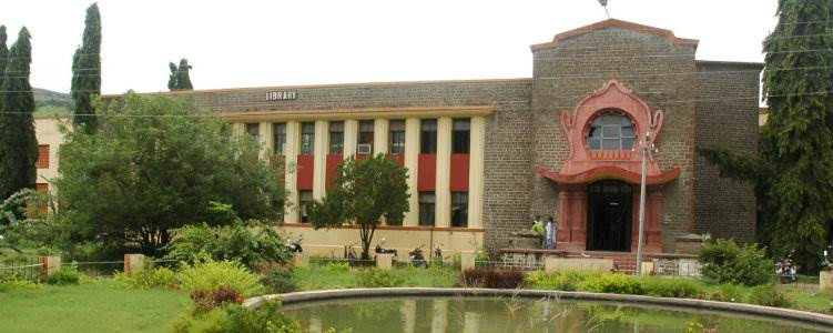 Department Of Chemical Technology Image