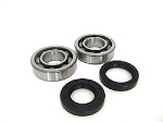 Main Crank Shaft Bearings Kit Suzuki LT-80 LT80 1987-2005