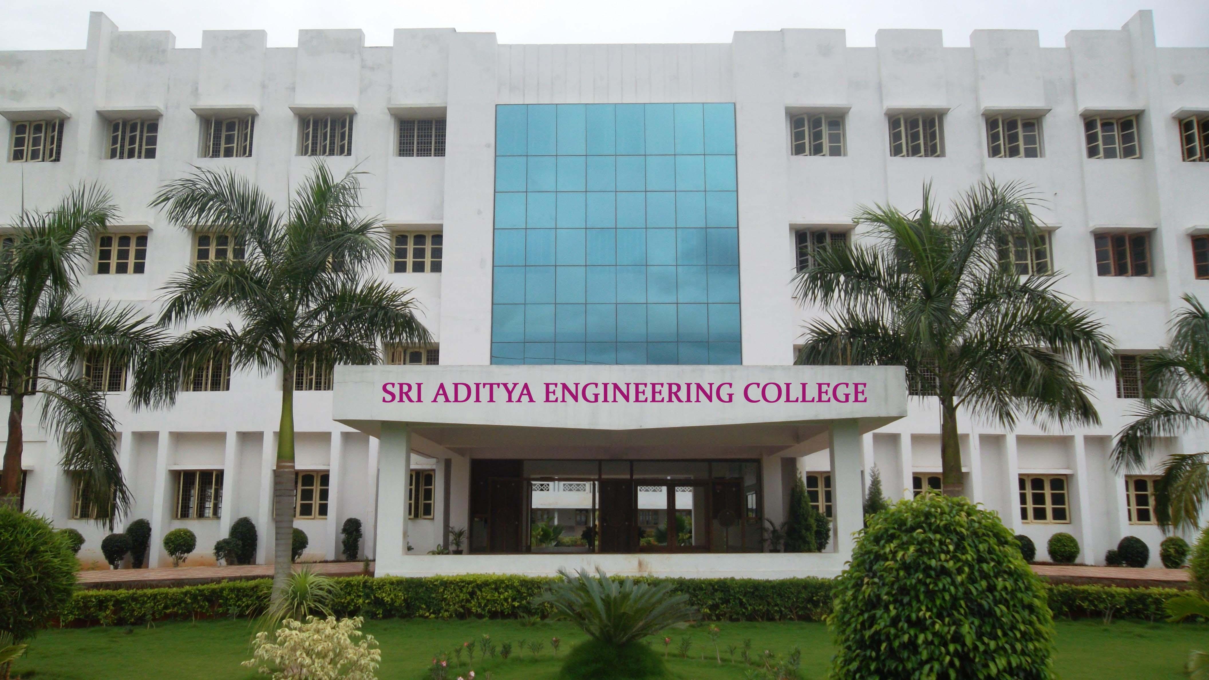 Aditya College of Engineering, East Godavari Dist.