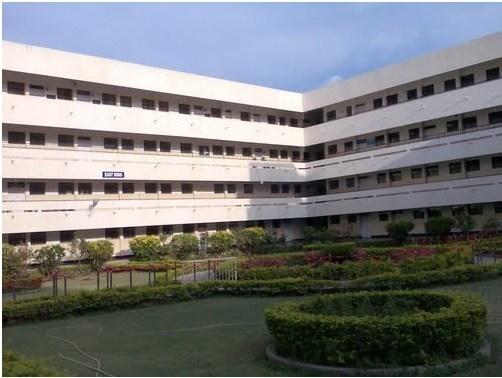 D.A. Pandu Memorial R.V. Dental College and Hospital, Bengaluru Image