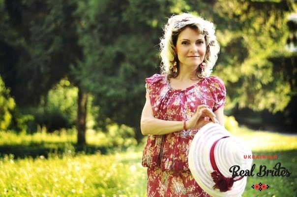 Photo gallery №6 Ukrainian women Nataly