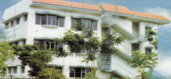 Nagesh School Of Nursing, Hassan
