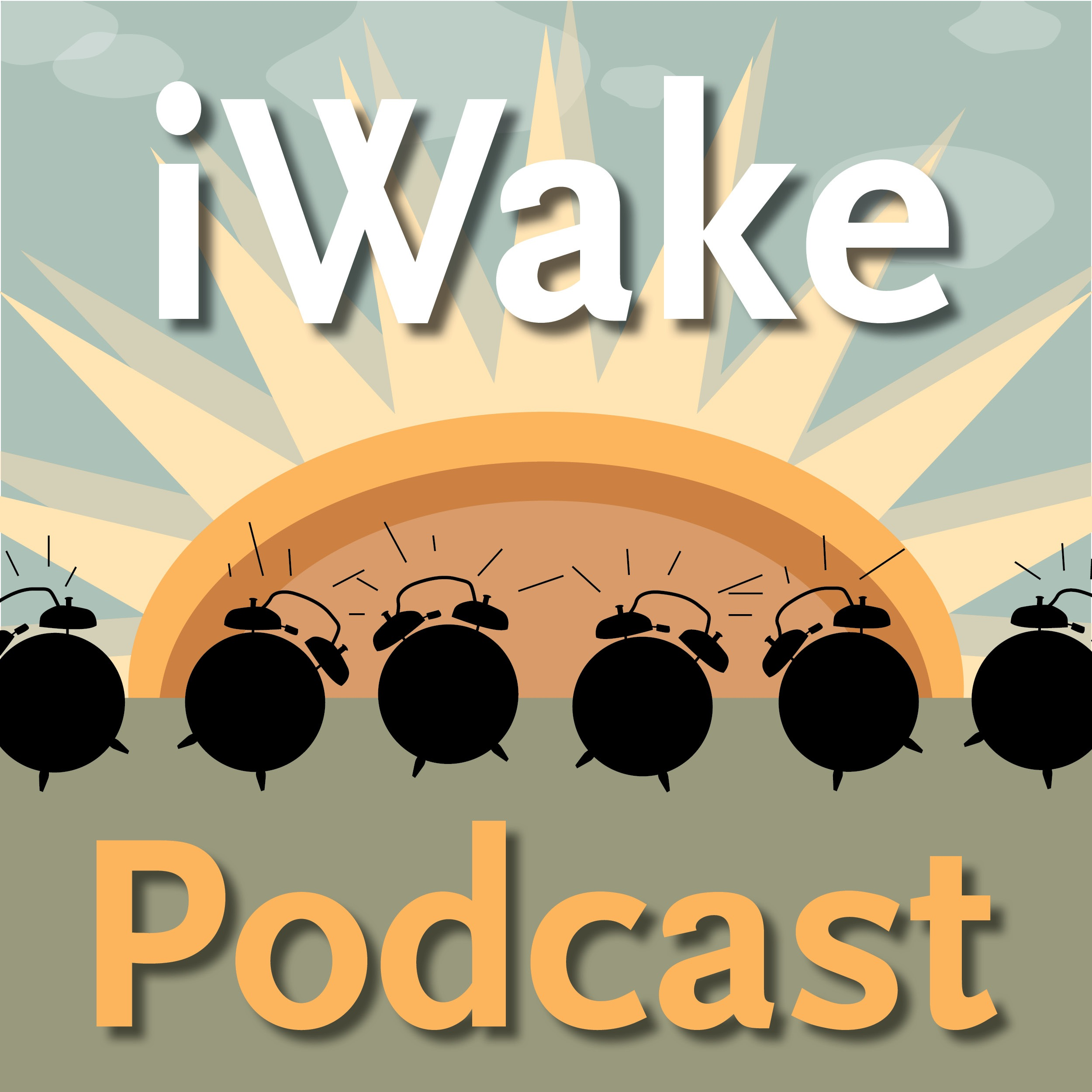 iWake Podcast