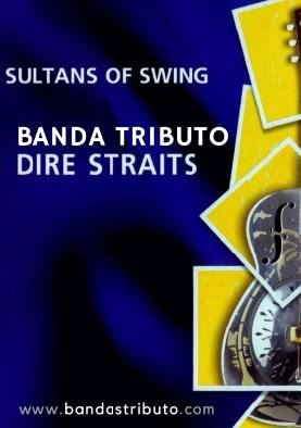 mini cartel banda tributo dire straits sultans of swing
