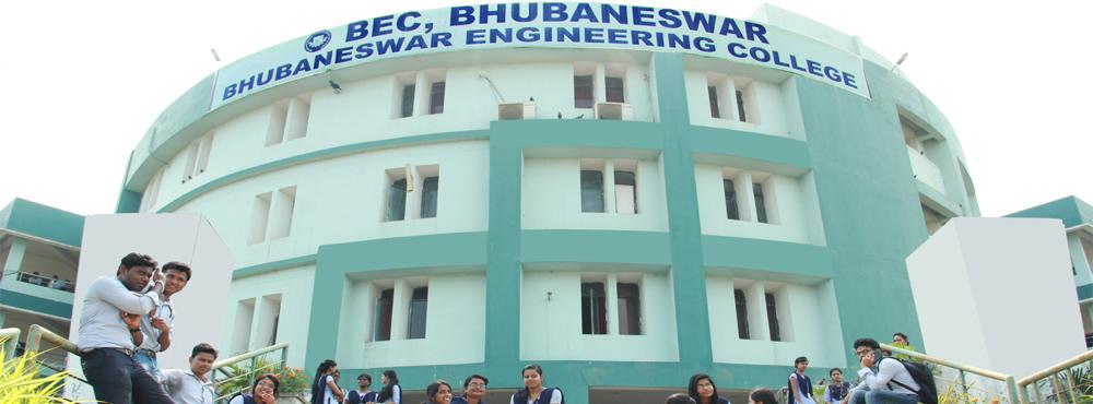 BHUBANESWAR ENGINEERING COLLEGE (BEC), Bhubaneswar