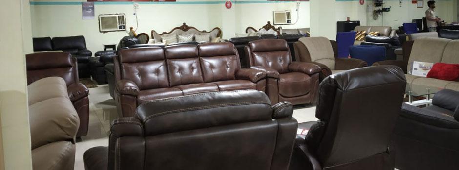 Durian Furniture Raipur Store