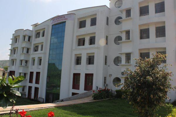 Buddha Group of Institution, Udaipur