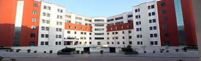 Teerthanker Mahaveer Medical College and Research Center Image
