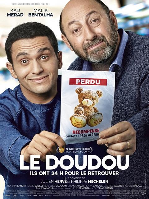 Ledoudou