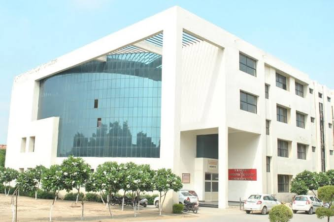 M.M. Institute Of Computer Technology and  Business Management, Ambala