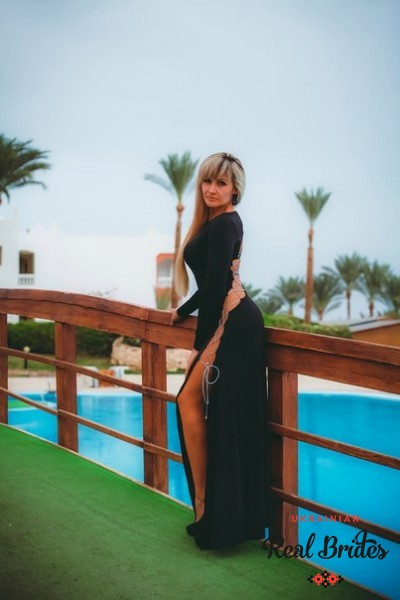 Photo gallery №3 Ukrainian lady Alina