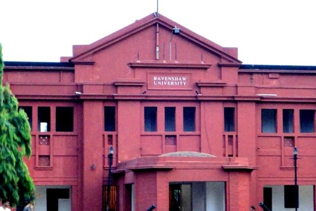 Ravenshaw University Image