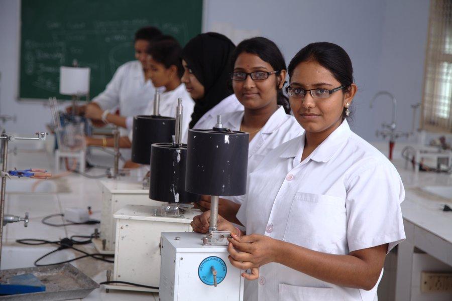 Avanthi Institute of Pharmaceutical Sciences, Vizianagaram