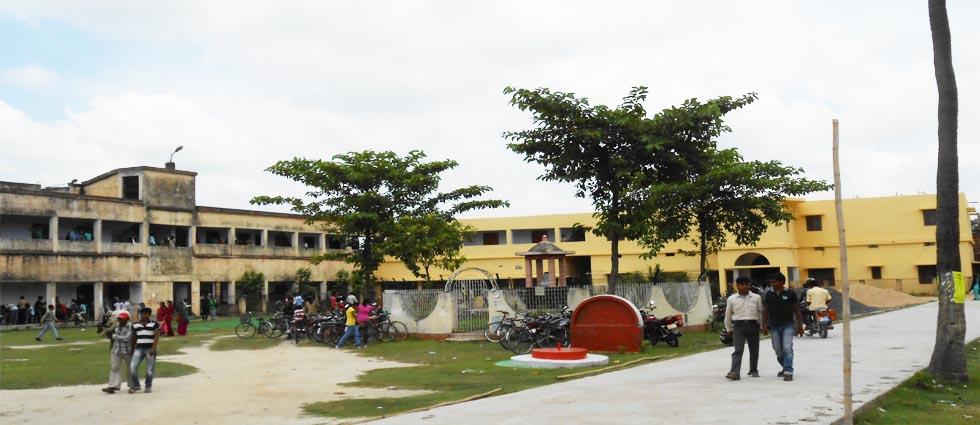 K.B. Jha College, Katihar