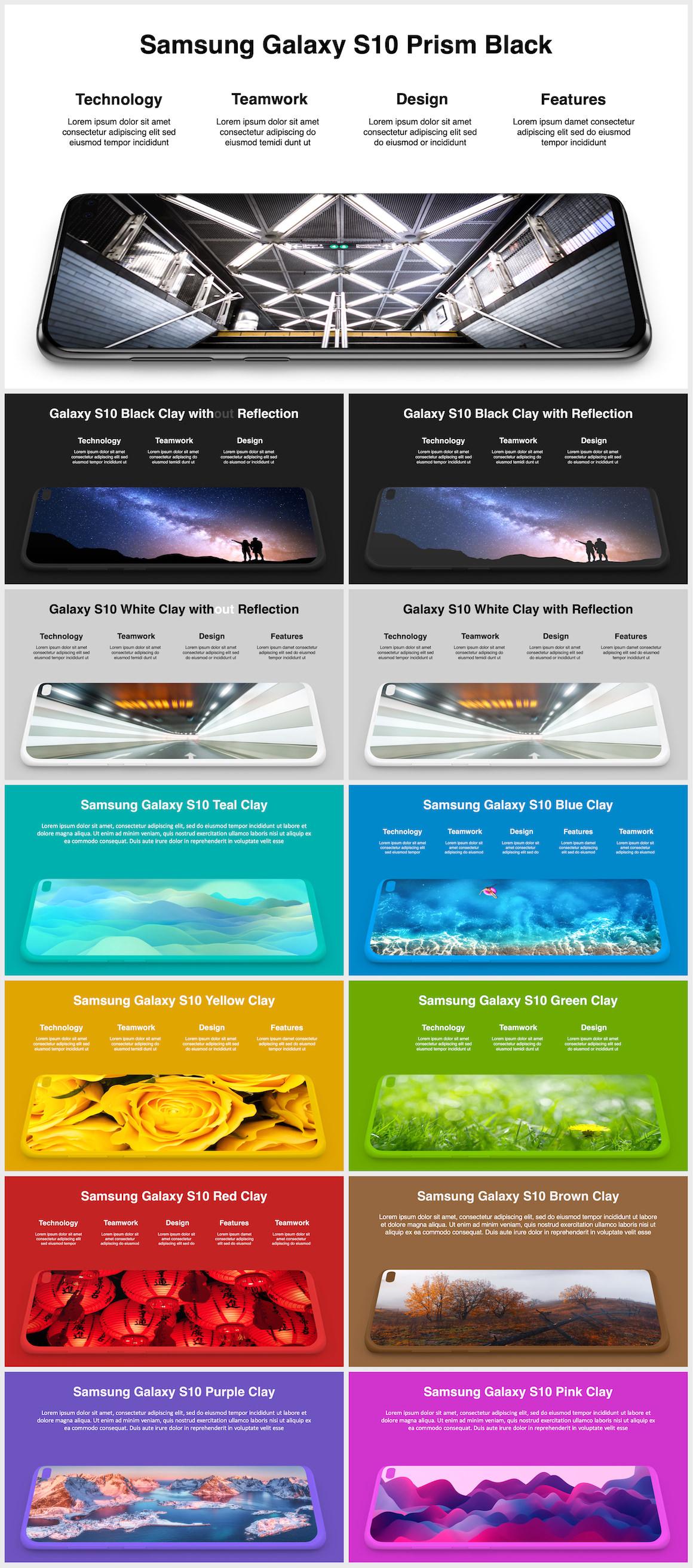 Huge Infographics Bundle! Lifetime Updates! PowerPoint, Photoshop, Illustrator. - 80