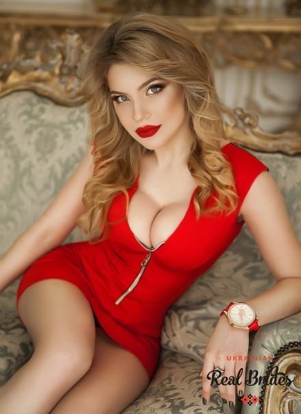 Photo gallery №3 Ukrainian bride Valeria