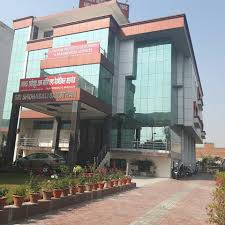 Lucknow Institute Of Nursing And Paramedical Image