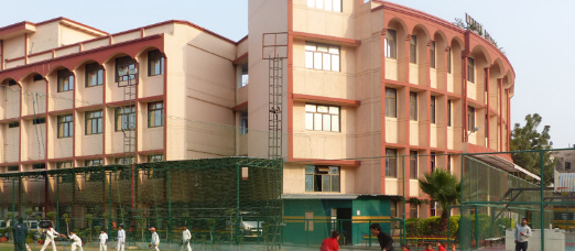 Amar Jyoti Institute of Physiotherapy, Delhi