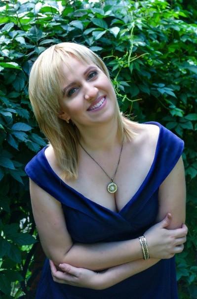 Profile photo Ukrainian lady Katerina