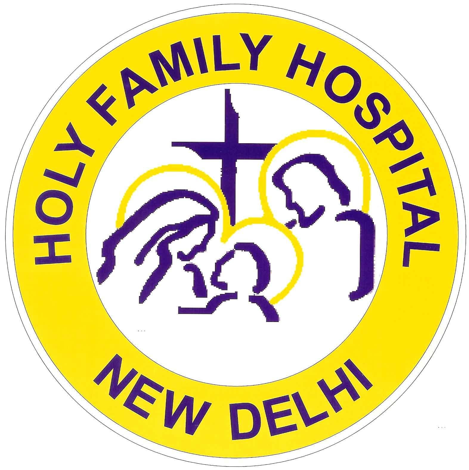 Holy Family Hospital College Of Nursing, New Delhi