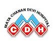 Mata Chanan Devi Hospital, New Delhi
