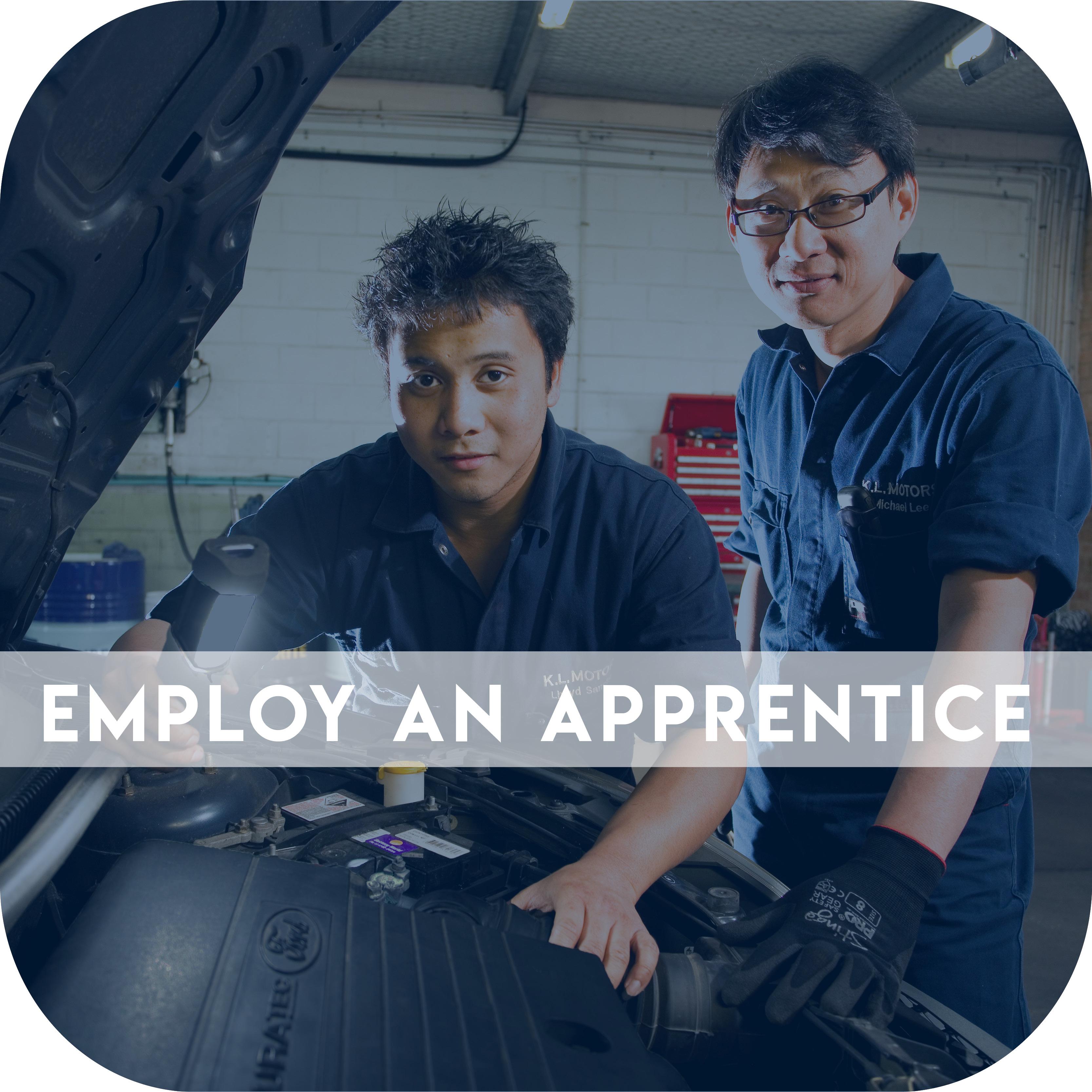 GTO Employment