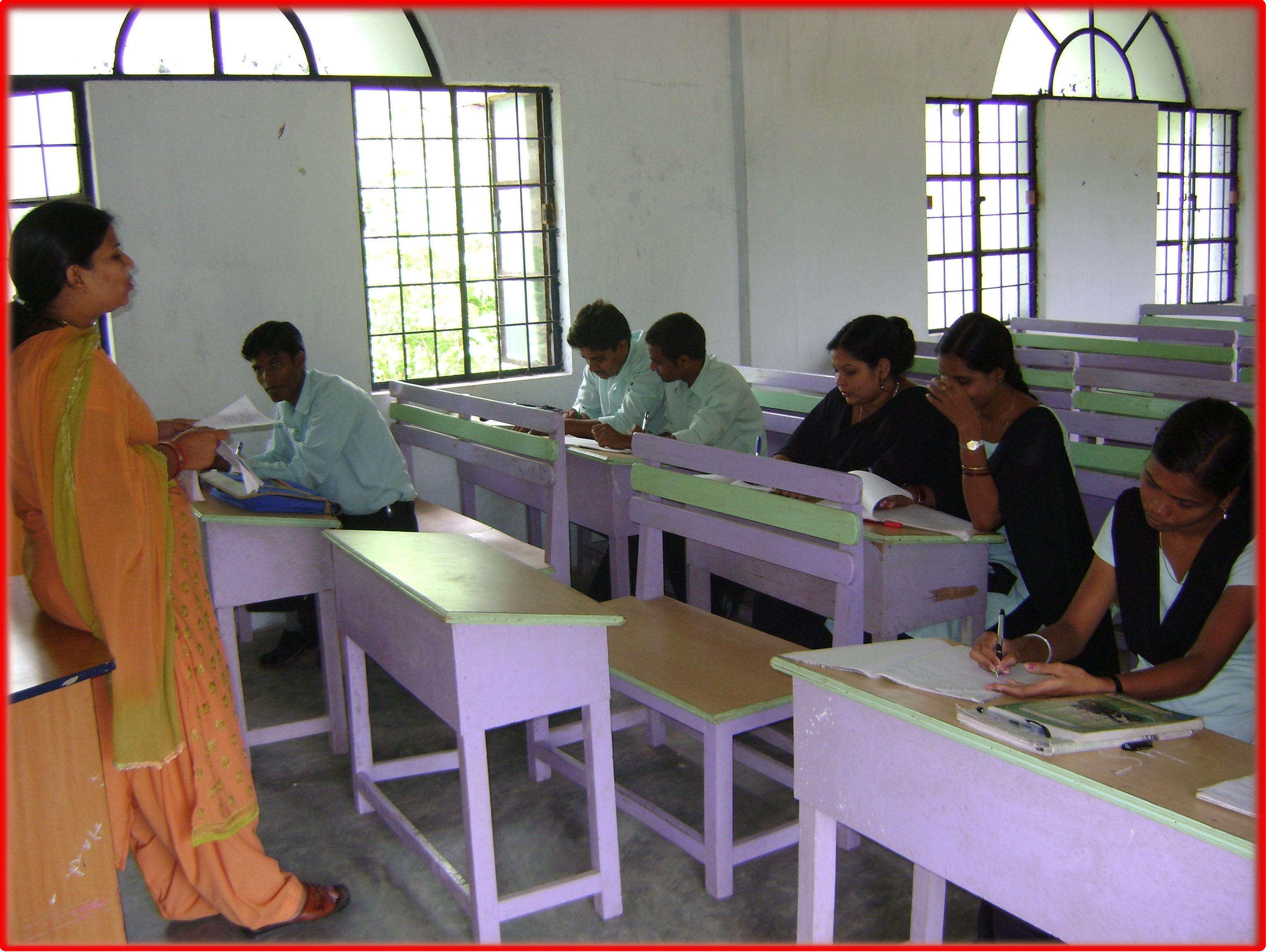 Gajapati College Of Nursing, Paralakhemundi Image
