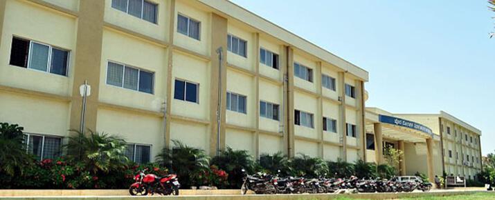 Dr BR Ambedkar Medical College, Bangalore Image