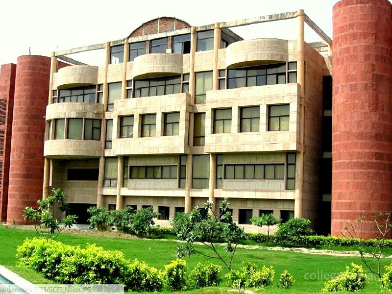 Galgotias College of Engineering and Technology, Greater Noida