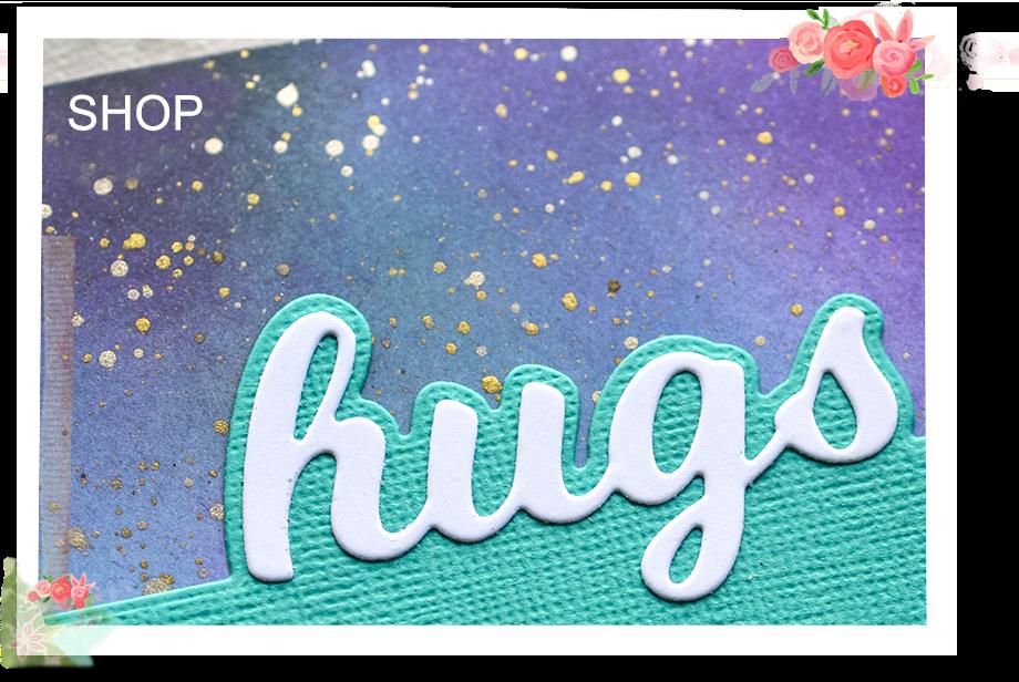 Hugs Topper